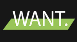 want broker logo